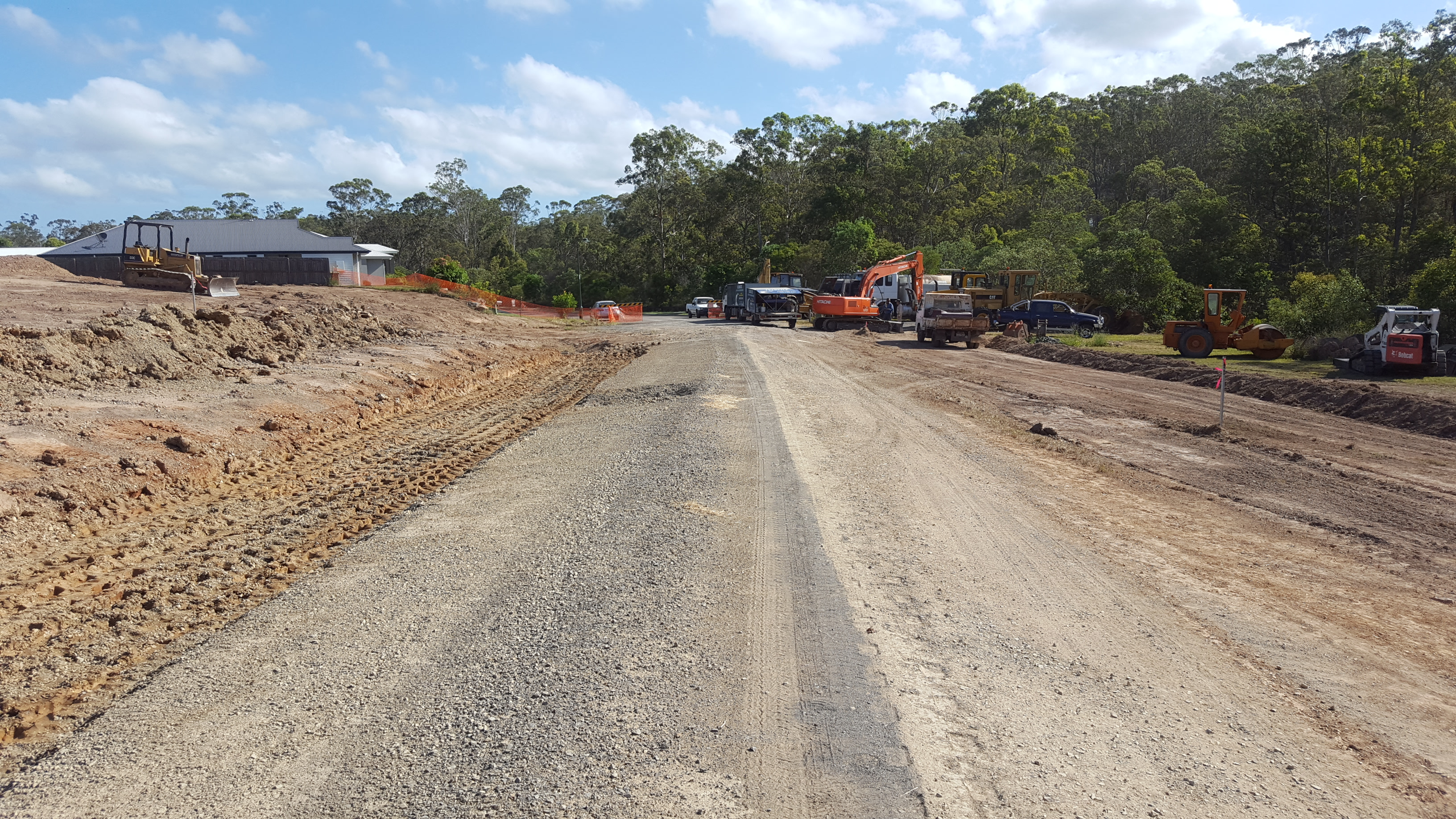 Aspect Stage 5 - Woodland Drive, Southside