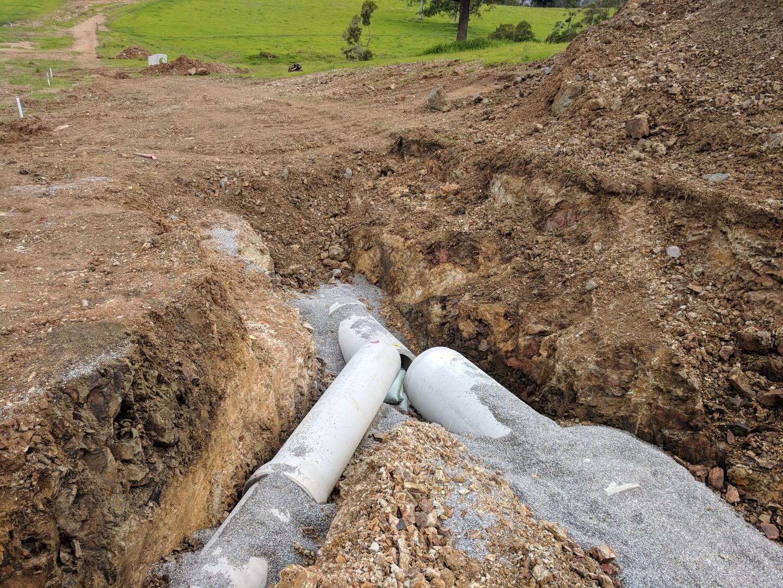 Gympie Pie Creek civil engineering civil consulting subdivision civil design civil consulting 1